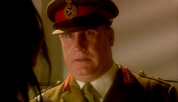 Doctor Who Rupert Vansittart Aliens of London