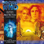 A009 Brave New Town Doctor Who audiobook