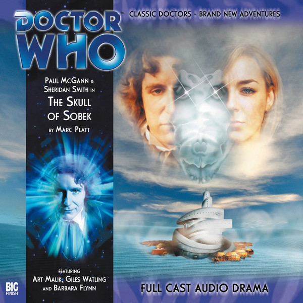 A010 The Skull of Sobek Doctor Who Audiobook