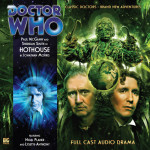 Hothouse cover by Big Finish