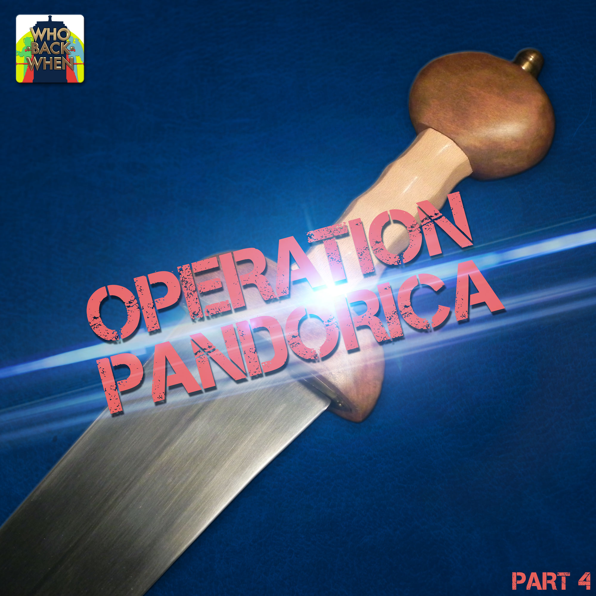 Doctor Who Back When Fan-made Audio Adventure Operation Pandorica Part Four