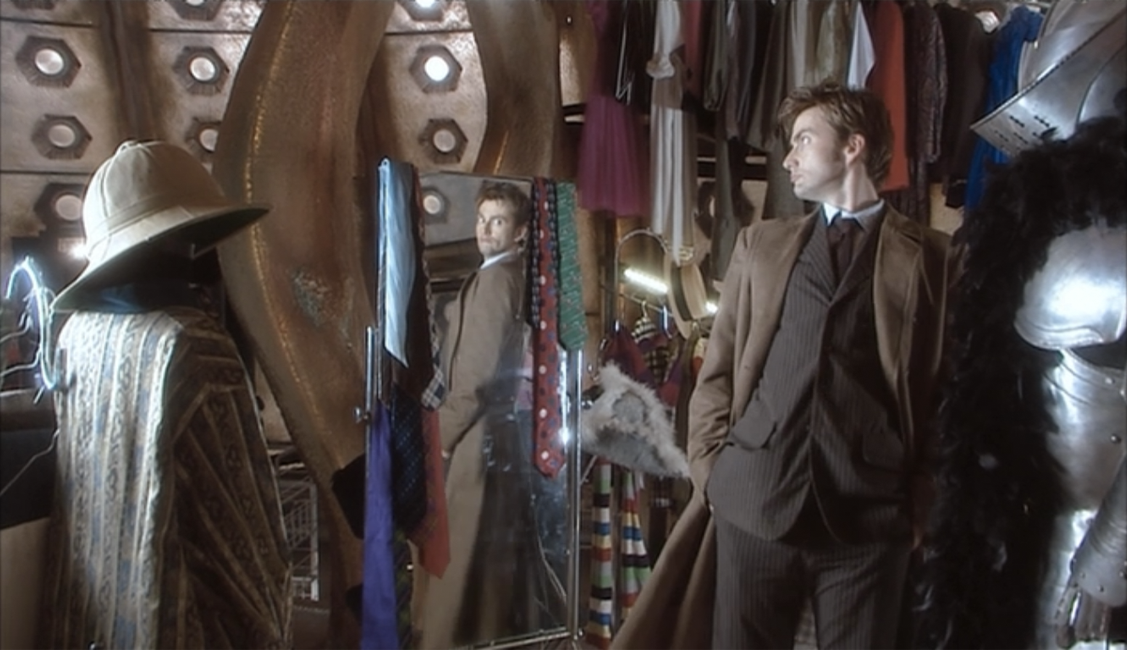 Doctor Who The Christmas Invasion.N014 The Christmas Invasion The 2005 Christmas Special