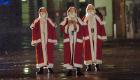 WTF? Robo-Santas?
