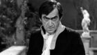 Patrick Troughton as Ramon Salamander in The Enemy of the World Doctor Who Back When