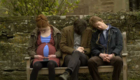 amy-pond-eleven-matt-smith-rory-asleep-on-bench-in-amys-choice-doctor-who-back-when