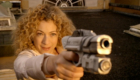 badass-river-song-with-laser-pistol-the-big-bang-doctor-who-back-when