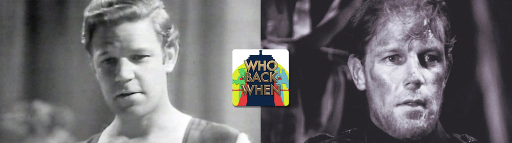 Brian Cant (Daleks' Master Plan)
