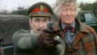 brigadier-alistair-gordon-lethbridge-stewart-and-pertwee-third-doc-the-green-death-doctor-who-back-when
