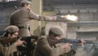 brigadier-alistair-gordon-lethbridge-stewart-and-unit-soldiers-in-action-scene--ambassadors-of-death-doctor-who-back-when