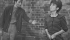 A touching moment. Meanwhile, Guerrilla Dave makes plans for his agricultural slave empire.