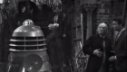 Dalek and Robo-Dudes ambush Doc and Ian
