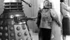 Dalek perving on Jenny