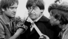 The Highlanders Patrick Troughton Jamie WhoBackWhen DrWho DoctorWho Doctor Who