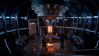 capaldi-and-calra-inside-the-tardis-caretaker-doctor-who-back-when