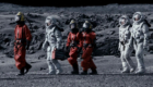 capaldi-doc-clara-and-astronauts-approaching-walk-across-the-lunar-surface-kill-the-moon-doctor-who-back-when