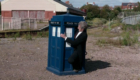 capaldi-twelve-climbs-out-of-tardis-flatline-doctor-who-back-when