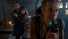 capaldi-twelve-wearing-proton-pack-and-commanding-scovox-blitzer-to-stand-down-caretaker-doctor-who-back-when