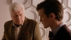 curator-tom-baker-fourth-doc-matt-smith-eleven-day-of-the-doctor-who-back-when