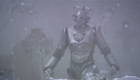 cyberman-marching-through-cemetary-the-next-doctor-who-back-when