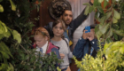 danny-pink-and-school-kids-notice-trees-in-the-forest-of-the-night-doctor-who-back-when