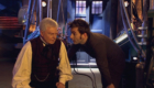 doctor-who-back-when-utopia-david-tennant-and-derek-jacobi-as-professor-yana-master-by-the-tardis