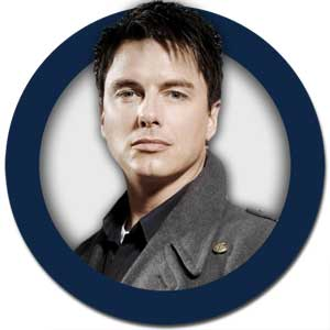 Doctor Who Companion Captain Jack Harkness Barrowman