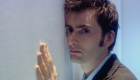doctor who drwho doomsday tennant wall