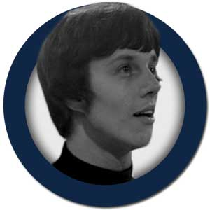 Doctor Who Companion Jamie McCrimmon