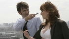doctor who drwho whobackwhen runaway bride tennant and donna
