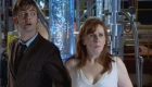 doctor who drwho whobackwhen runaway bride tennant donna tate in huon particle factory