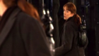 donna-inspects-her-beetle-backpack-in-the-mirror-turn-left-doctor-who-back-when