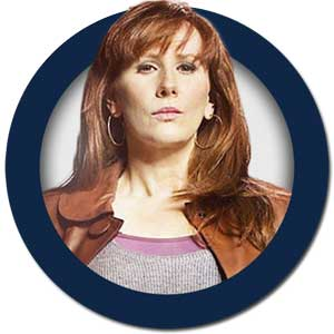 Doctor Who Companion Donna Noble