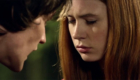 eleven-matt-smith-talks-to-amy-pond-in-flesh-and-stone-the-big-bang-doctor-who-back-when