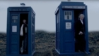 first-and-twelfth-doctor-in-their-tardises-twice-upon-a-time-doctor-who-back-when