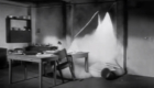 foam-pouring-into-headquarters-doctor-who-back-when-web-of-fear