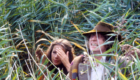fourth-doc-tom-baker-and-romana-in-tall-grass-power-of-kroll-doctor-who-back-when