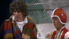 fourth-doc-tom-baker-with-gallifreyan-guard-invasion-of-time-doctor-who-back-when