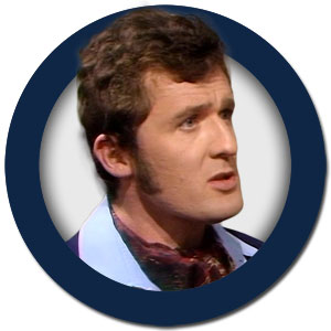 Doctor Who Companion Harry Sullivan