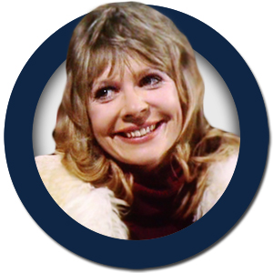 Doctor Who Companion Jo Grant