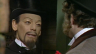 John Bennett as Li H'sen Chang, 'The Talons of Weng-Chiang'
