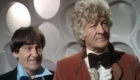 jon-pertwee-third-and-patrick-troughton-second-three-doctors-doctor-who-back-when