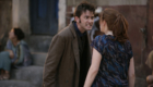 looks-like-tennant-hates-the-annoying-awful-donna-noble-fires-of-pompeii-doctor-who-back-when