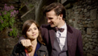 matt-smith-eleven-and-clara-oswald-best-mates-hide-doctor-who-back-when