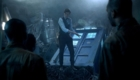 matt-smith-eleven-atop-salvaged-tardis-journey-to-the-centre-of-the-tardis-doctor-who-back-when