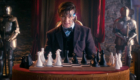 matt-smith-eleven-cyberdoc-cyber-planner-nightmare-in-silver-doctor-who-back-when