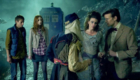 matt-smith-eleven-rory-williams-amy-pond-idris-tardis-arrive-on-house-the-doctors-wife-dr-who-back-when