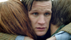 matt-smith-hugs-farewell-companions-amy-pond-and-rory-williams-angels-take-manhattan-doctor-who-back-when