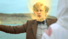 matt-smith-regenerating-the-impossible-astronaut-doctor-who-back-when
