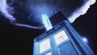n011 boom town tardis light doctor who whobackwhen