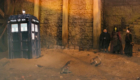 pater-noster-gang-as-tardis-arrives-in-london-deep-breath-doctor-who-back-when